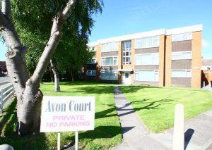 Avon Court, Richmond Road, Crosby
