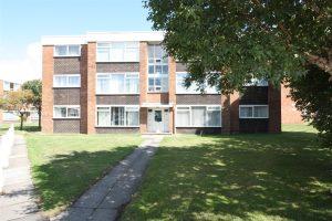 Avon Court, Crosby, Liverpool
