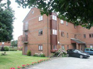 Lynton Court, Blundellsands