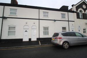 Lacey Street, Widnes