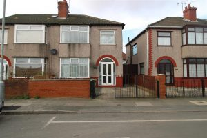The Precincts, Crosby, Liverpool