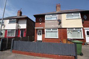 Parker Avenue, Liverpool