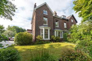 Elizabeth House, Moor Lane, Crosby, Liverpool