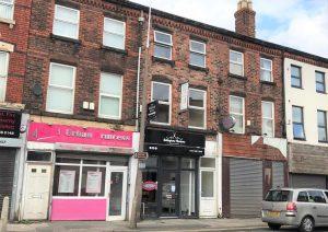 Picton Road, Wavertree, Liverpool