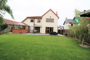 Blundell Grove, Hightown, Merseyside