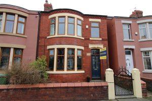 Kelvinside, Crosby, Liverpool