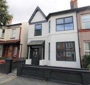 Brookfield Avenue, Crosby, Liverpool